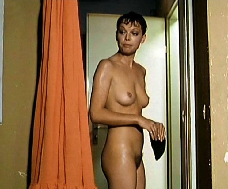 Андреа Рау голая. Фото - 58