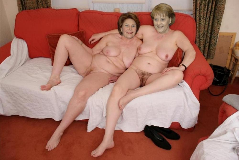 Ангела Меркель голая. Фото - 114