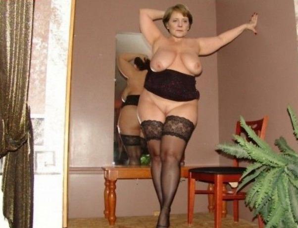 Ангела Меркель голая. Фото - 13