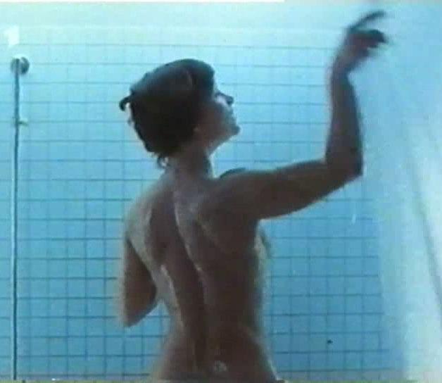 Ангелика Домрёзе голая. Фото - 2
