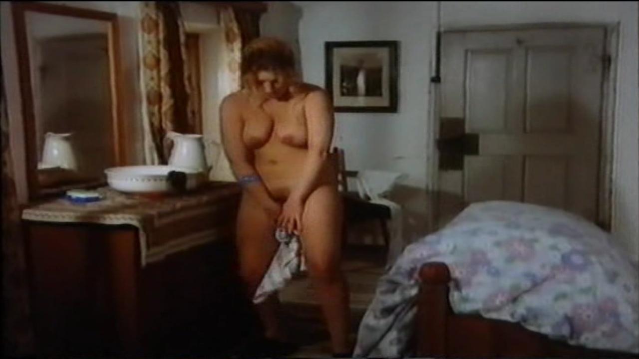Анжелика Хефнер голая. Фото - 17