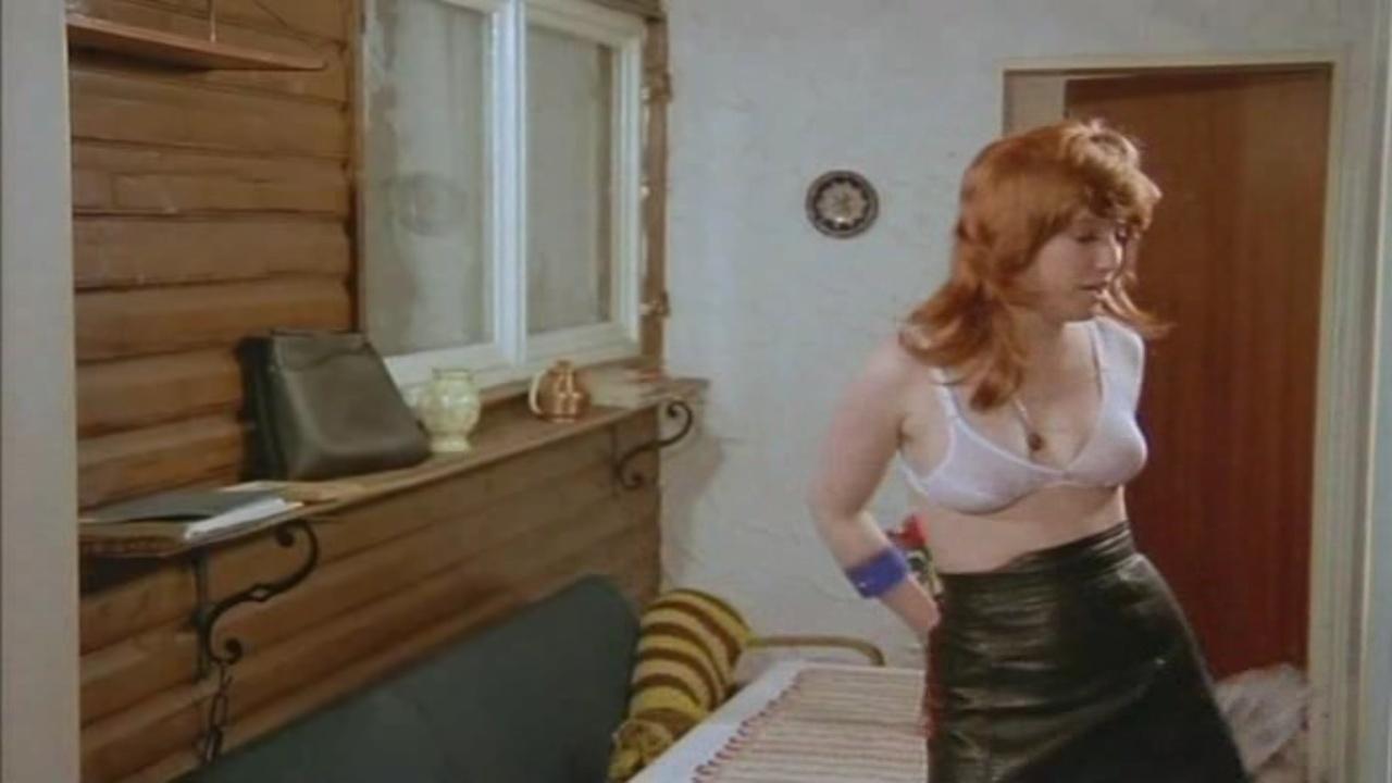 Анжелика Хефнер голая. Фото - 2