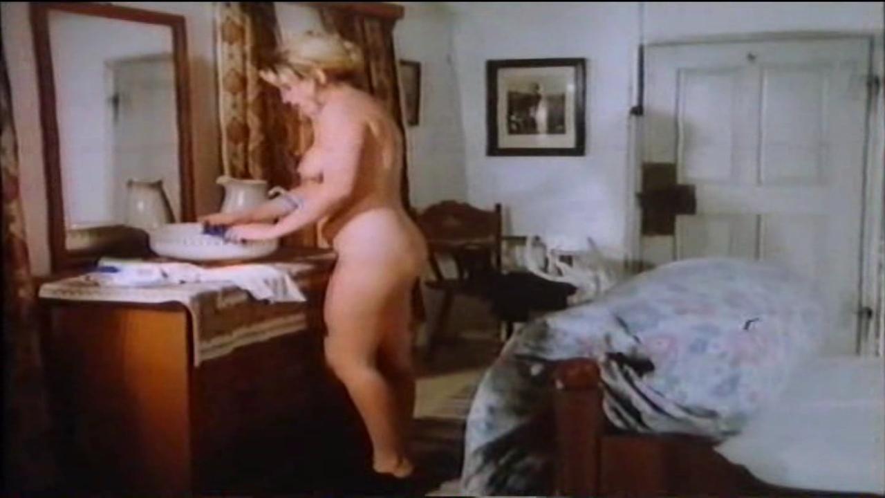 Анжелика Хефнер голая. Фото - 22