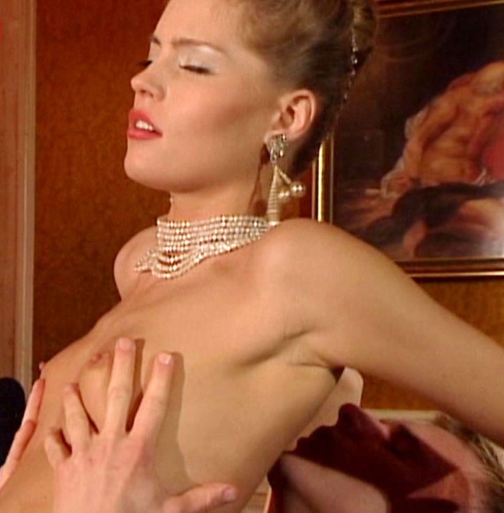 Anja Juliette Laval nude. Photo - 7