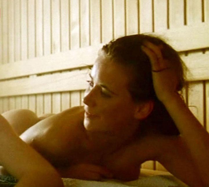Аня Кнауэр голая. Фото - 10