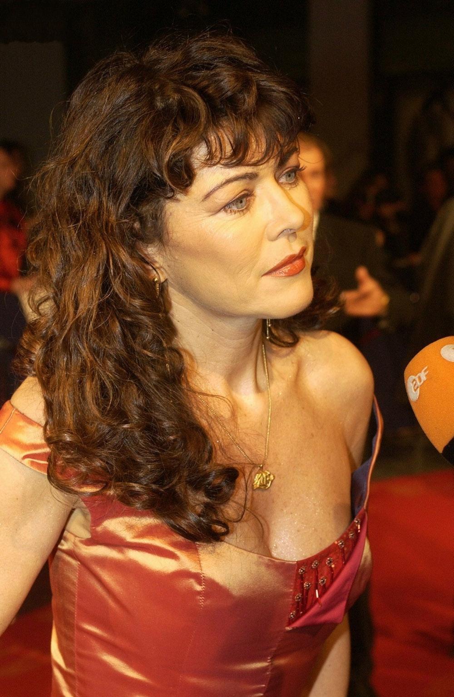 Аня Крузе голая. Фото - 15