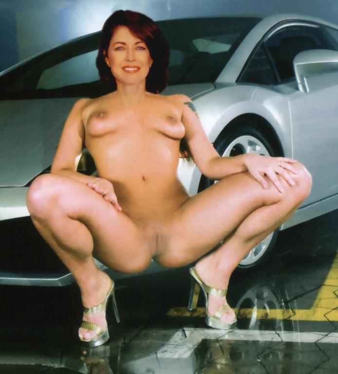 Аня Крузе голая. Фото - 8
