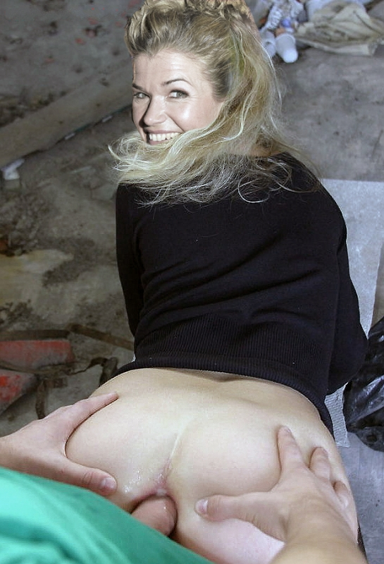 Анке Энгельке голая. Фото - 28