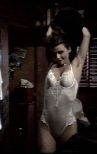 Анна Брендлер голая. Фото - 3