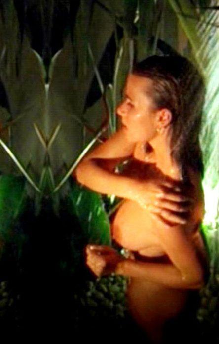Анна Брендлер голая. Фото - 6