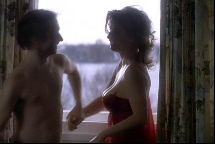 Анна Брендлер голая. Фото - 9