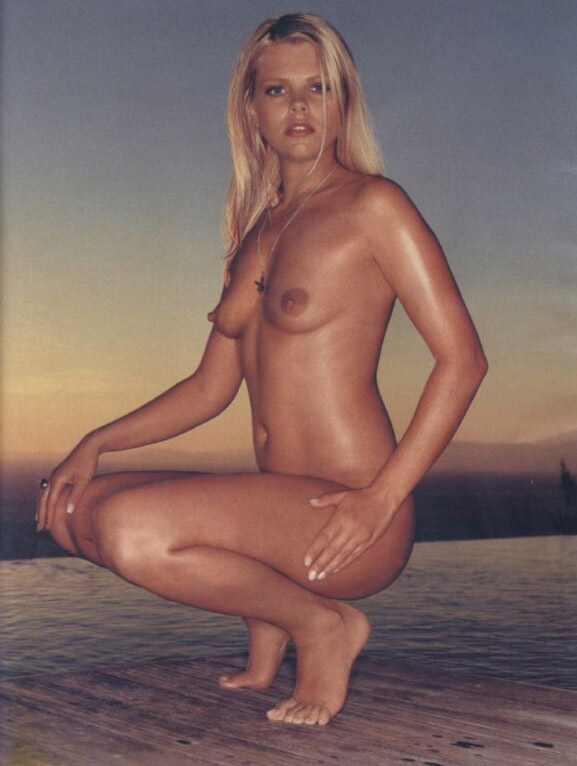 Naked german celebs