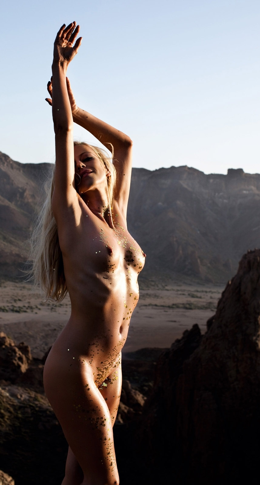 Аннеке Дюркопп голая. Фото - 7
