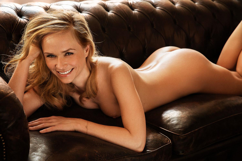 Аннет Фляйшер голая. Фото - 14