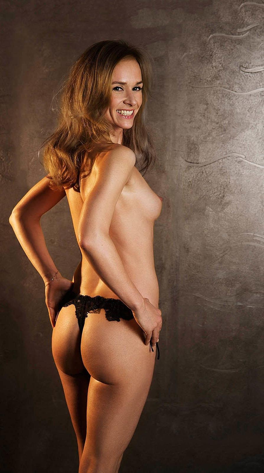 Аннет Фляйшер голая. Фото - 17