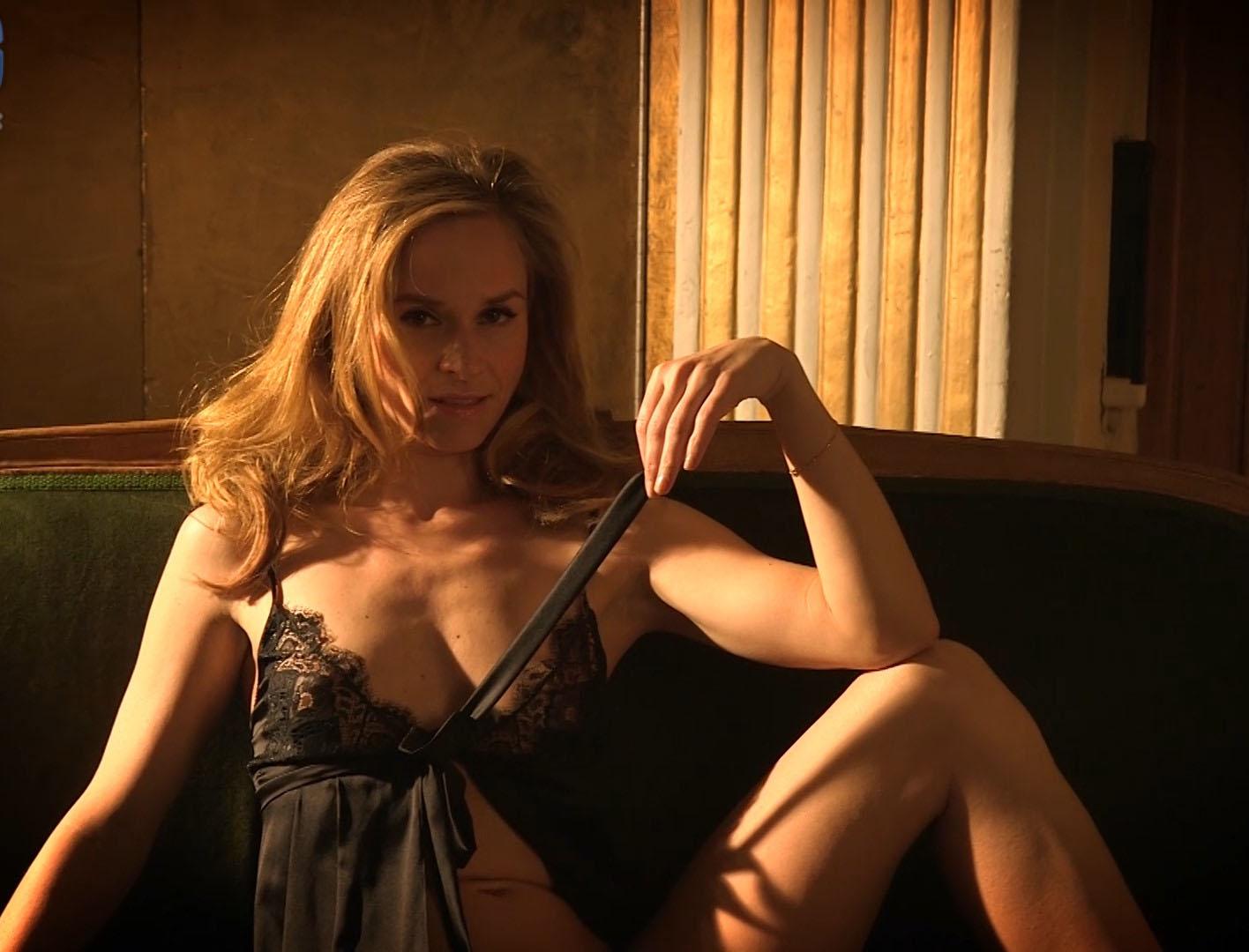 Аннет Фляйшер голая. Фото - 20