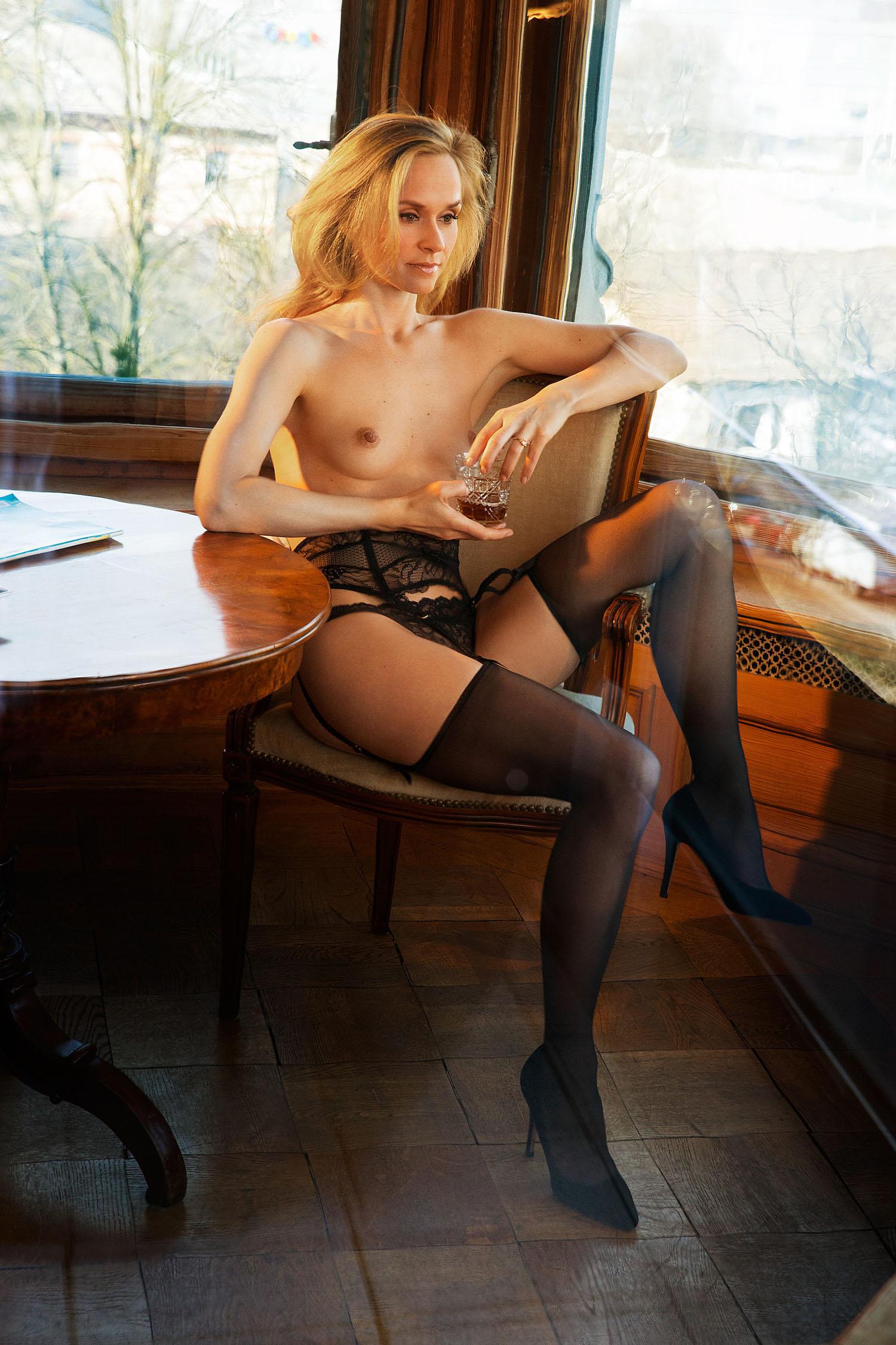 Аннет Фляйшер голая. Фото - 21