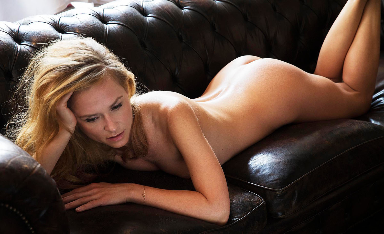 Аннет Фляйшер голая. Фото - 23