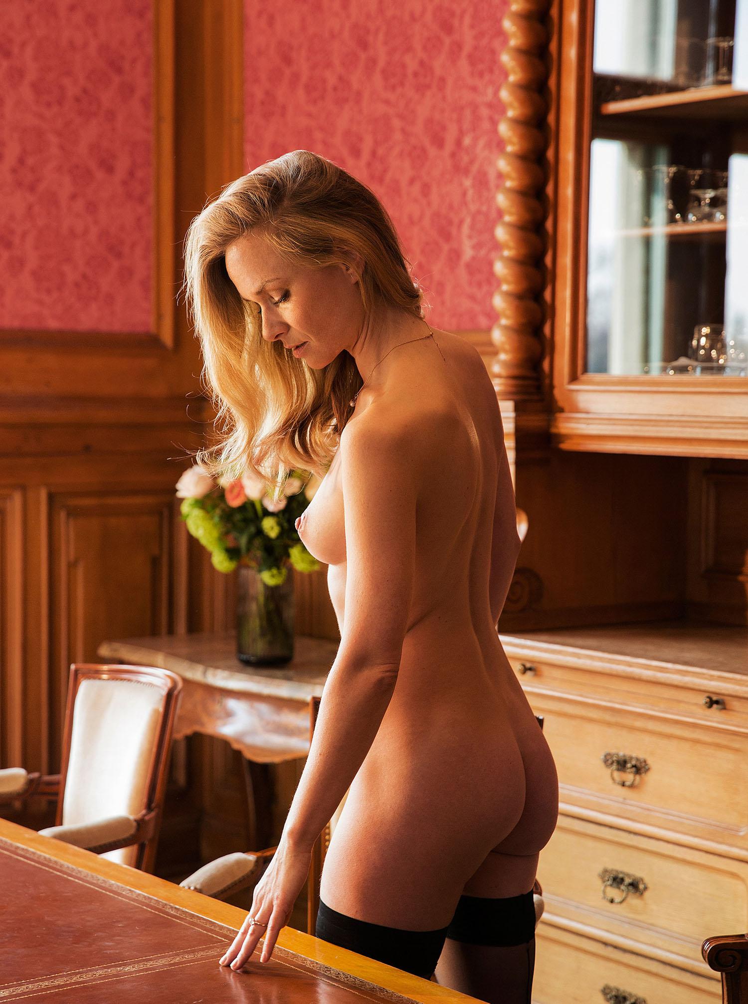 Аннет Фляйшер голая. Фото - 24