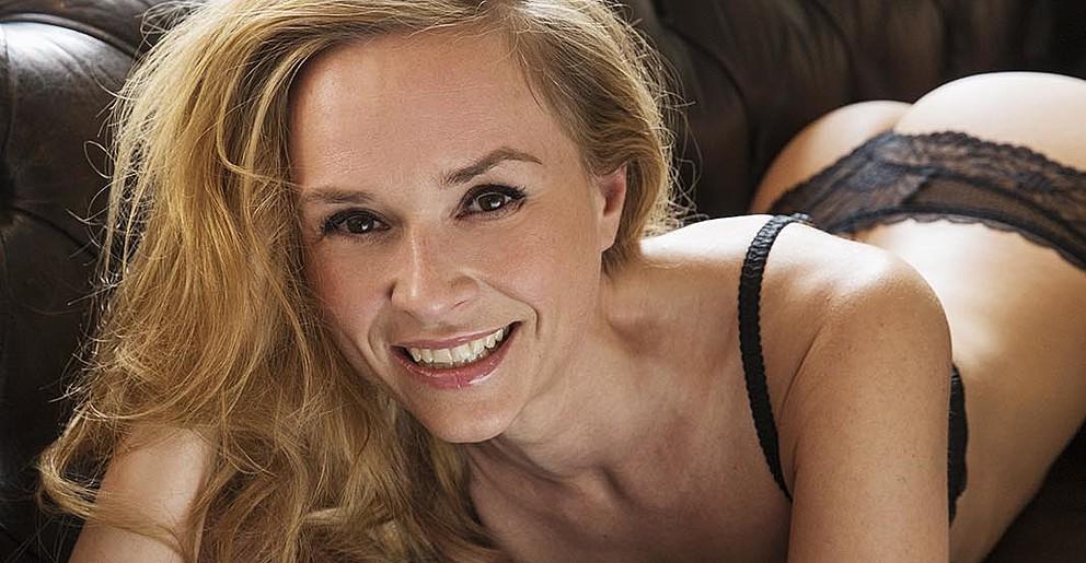 Аннет Фляйшер голая. Фото - 27