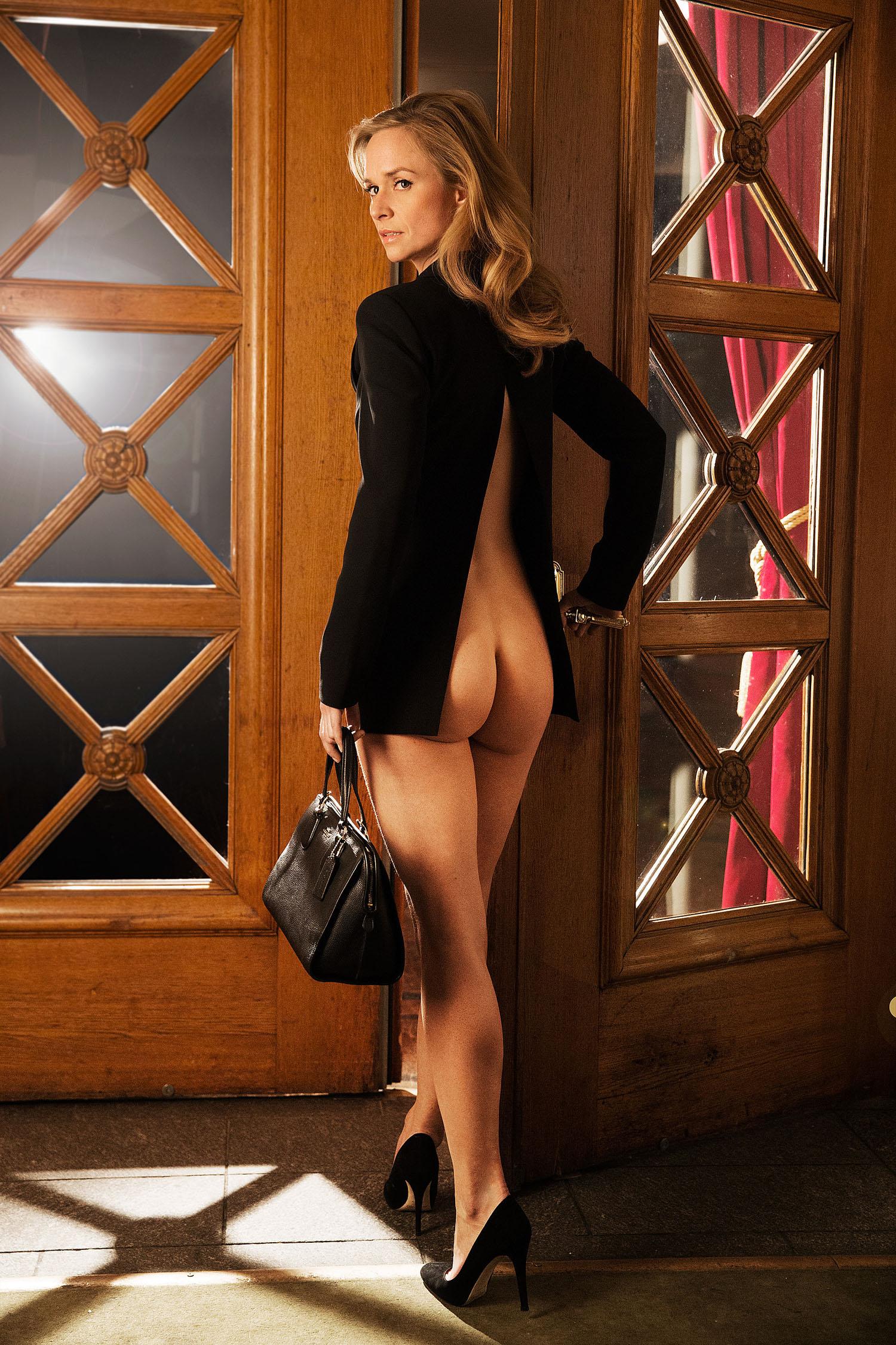 Аннет Фляйшер голая. Фото - 29