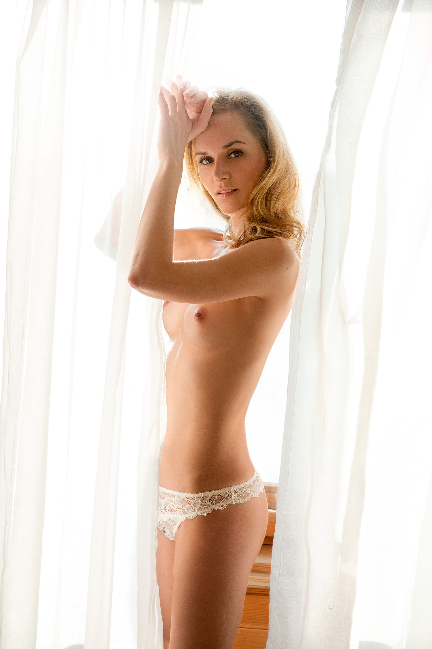 Аннет Фляйшер голая. Фото - 31