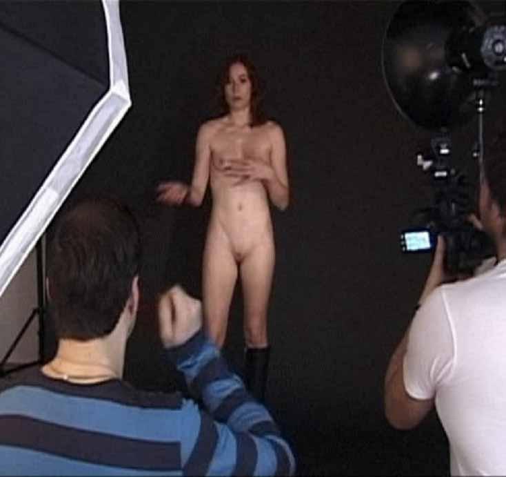 Антье Моннинг голая. Фото - 22