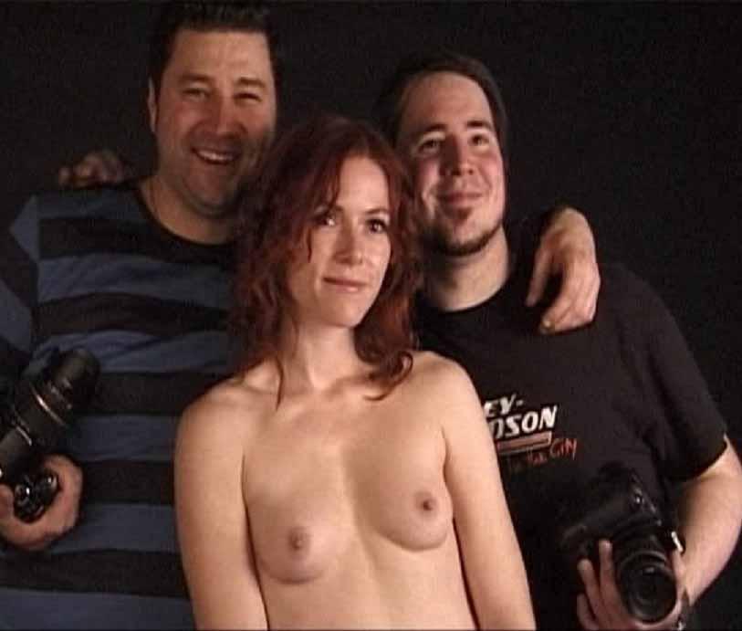 Антье Моннинг голая. Фото - 23