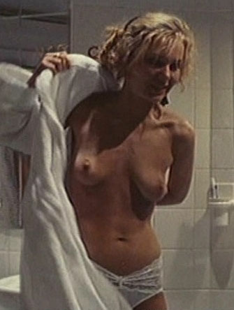 Antje Schmidt nude. Photo - 1