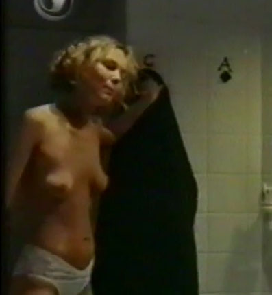 Antje Schmidt nude. Photo - 3