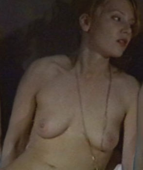 Antje Schmidt nude. Photo - 7