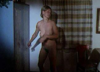 Астрид Бонер голая. Фото - 2
