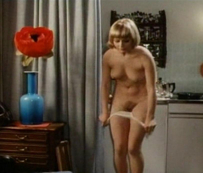 Астрид Франк голая. Фото - 12