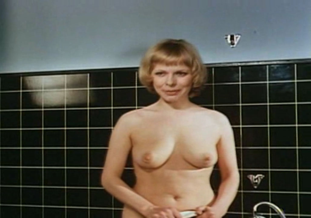 Астрид Франк голая. Фото - 24