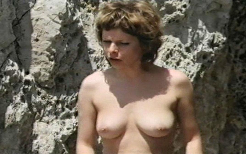 Астрид Франк голая. Фото - 25