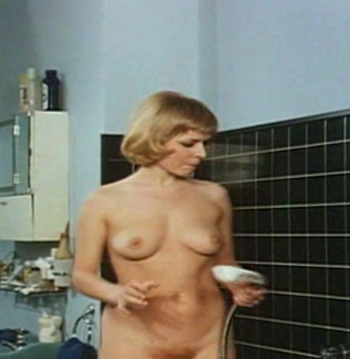 Астрид Франк голая. Фото - 42