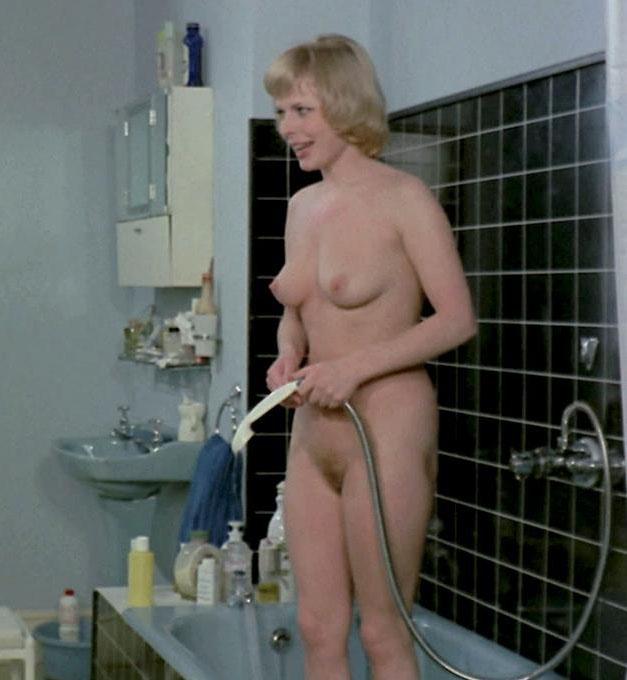 Астрид Франк голая. Фото - 46