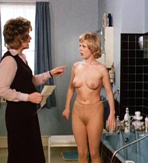 Астрид Франк голая. Фото - 49