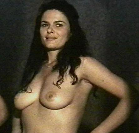 Барбара Ауэр голая. Фото - 10