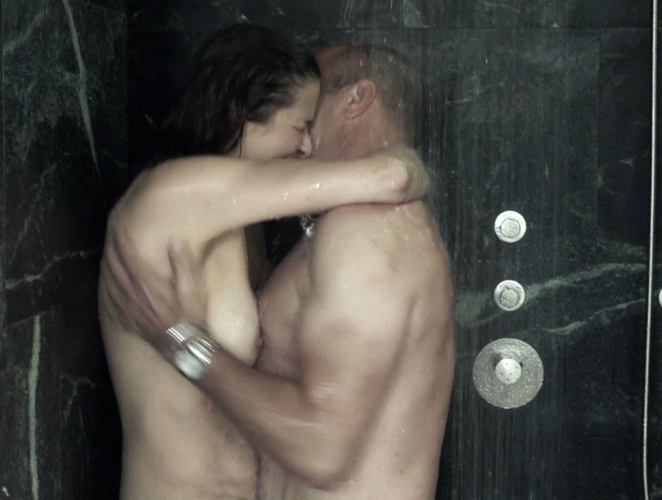 Барбара Ауэр голая. Фото - 2