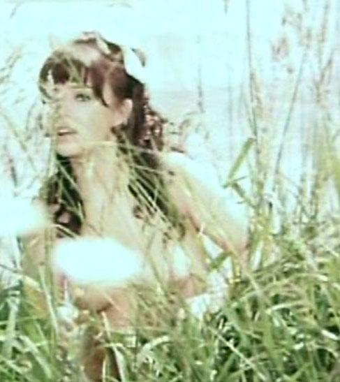 Барбара Кэпелл голая. Фото - 13