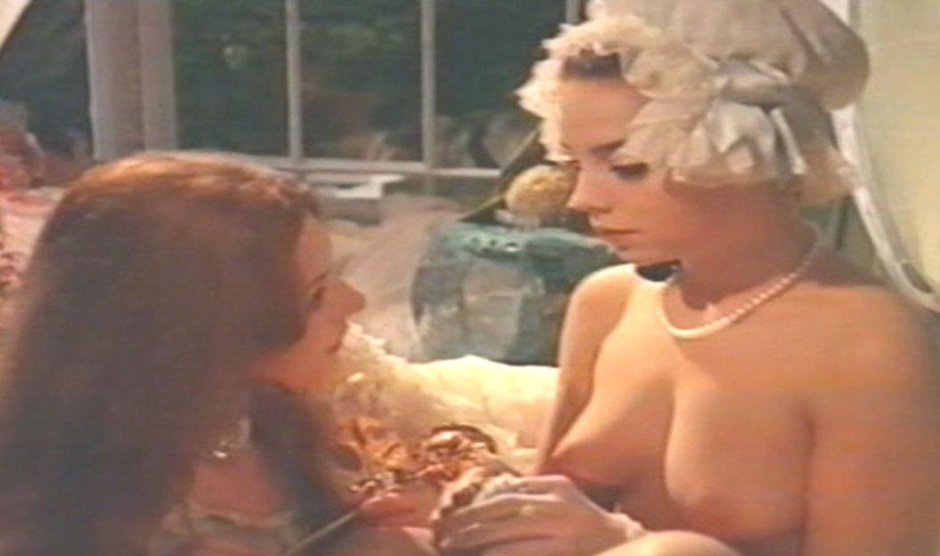 Барбара Кэпелл голая. Фото - 2