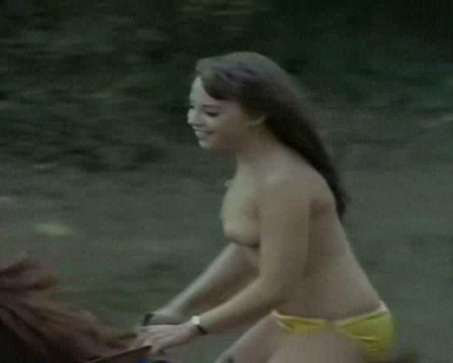 Барбара Кэпелл голая. Фото - 6