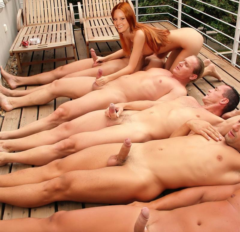 Барбара Мейер голая. Фото - 11