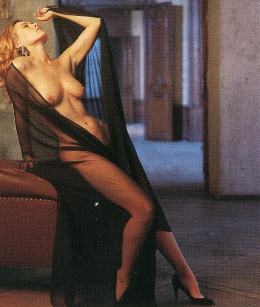 Барбара Рудник голая. Фото - 14