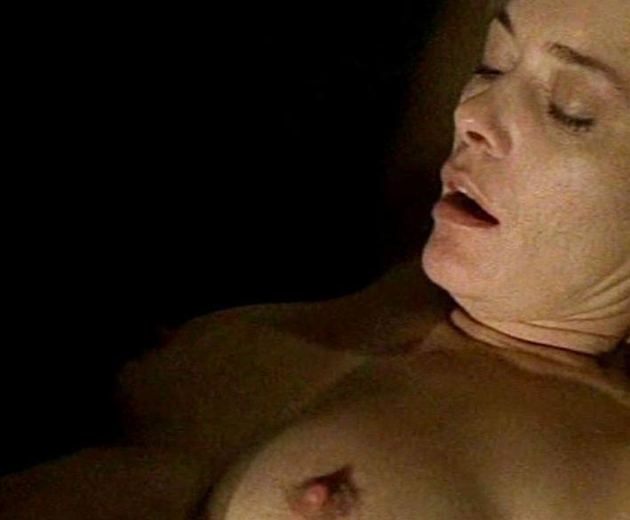 Барбара Рудник голая. Фото - 16