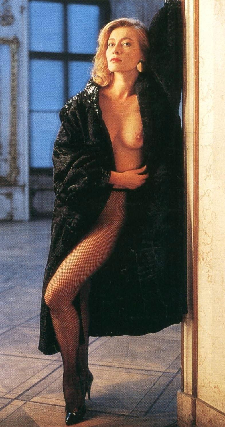 Барбара Рудник голая. Фото - 2