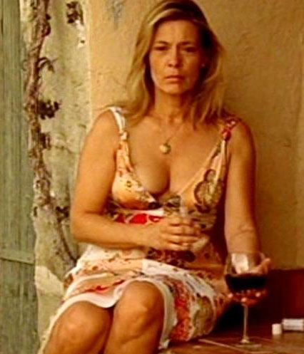 Барбара Рудник голая. Фото - 22