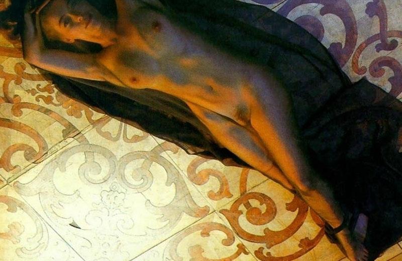 Барбара Рудник голая. Фото - 4