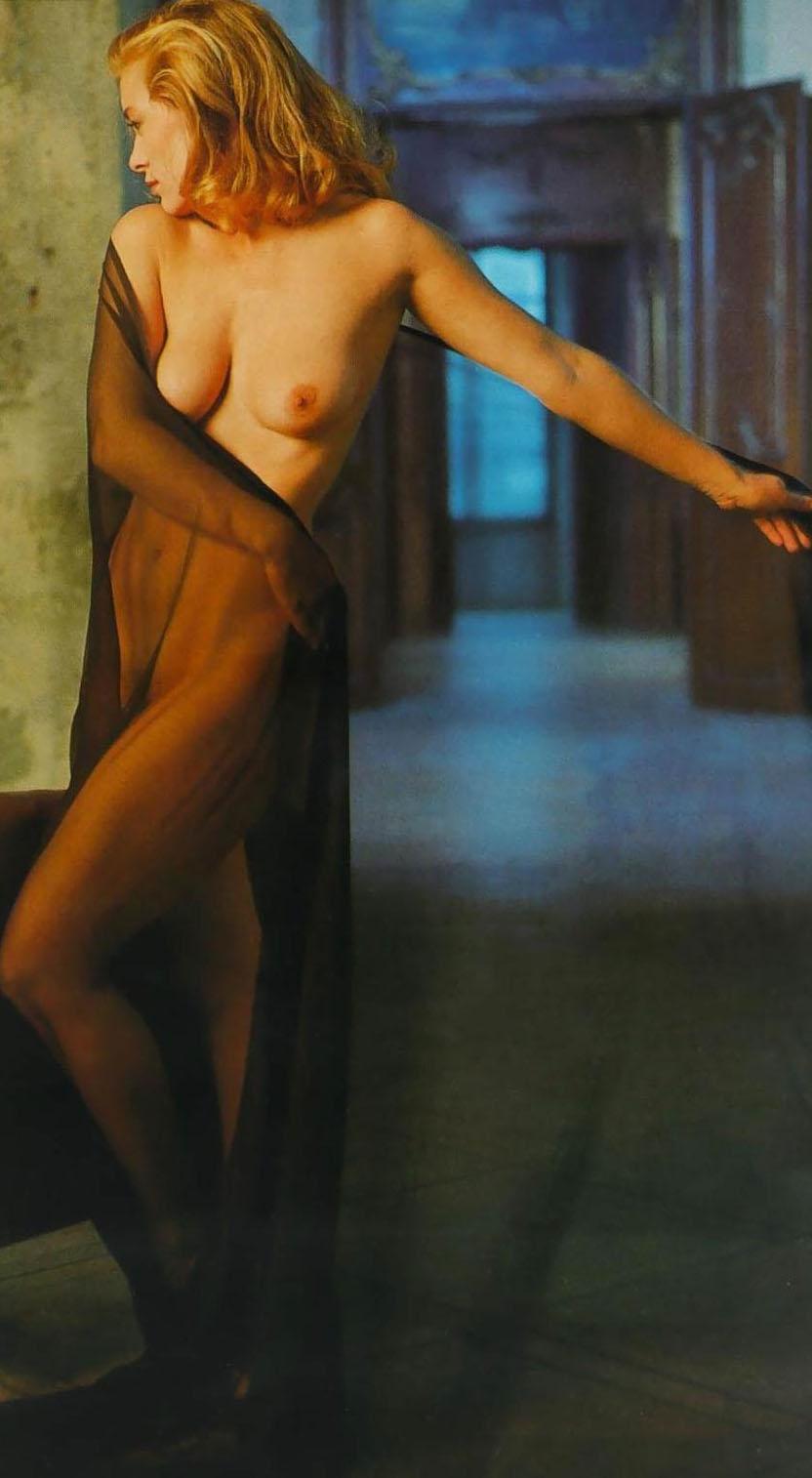 Барбара Рудник голая. Фото - 9
